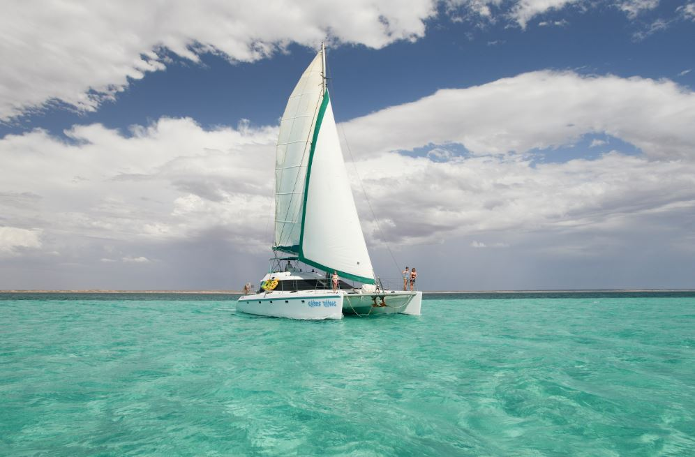Ningaloo Reef liveaboard