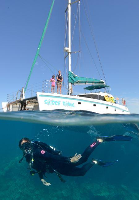 Ningaloo reef australia liveaboard - Ningaloo reef dive ...