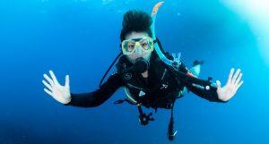 dive lessons