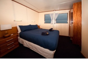australia-liveaboard-accommodation