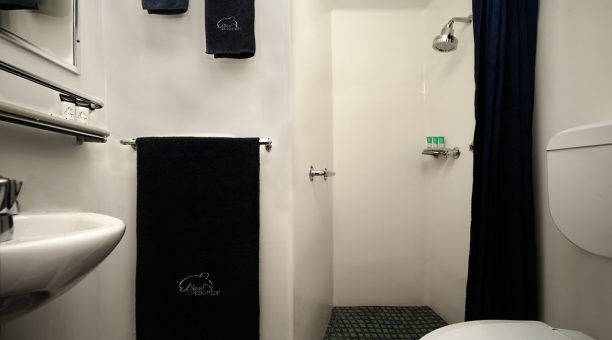 Reef Encounter Bathroom